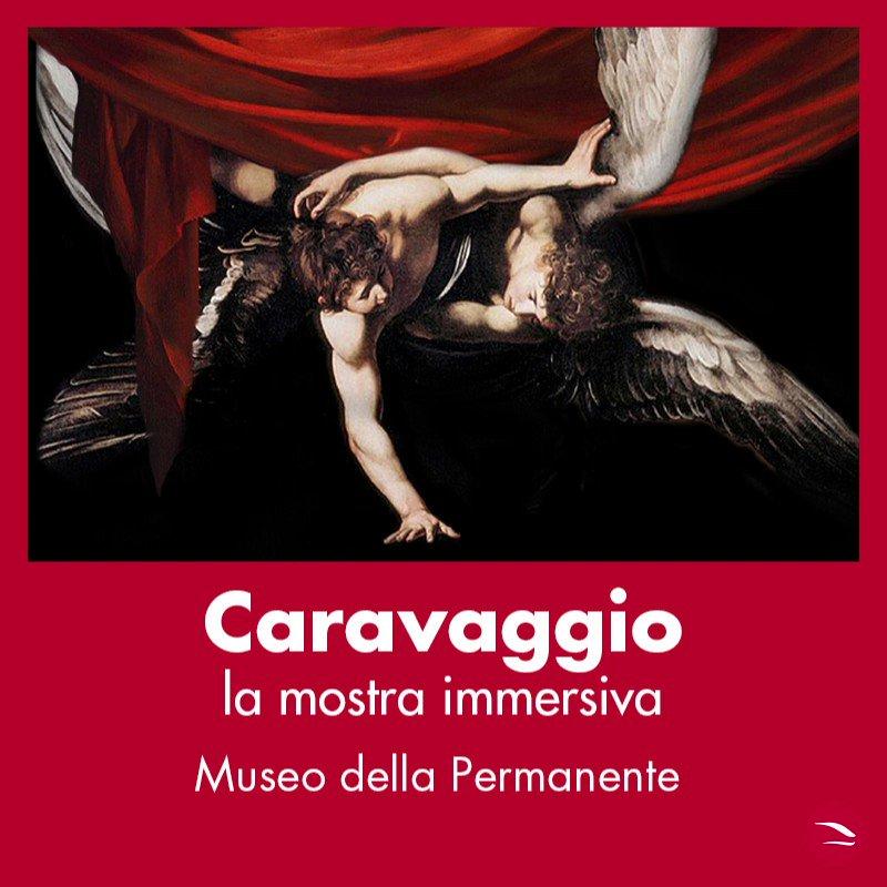 Riscopri la potenza espressiva di #Caravaggio e il cubismo d'avanguardia di #Picasso! 👨🎨 Raggiungi con #LeFrecce le mostre imperdibili a #Milano. Scopri di più: http://bit.ly/promozioniCF