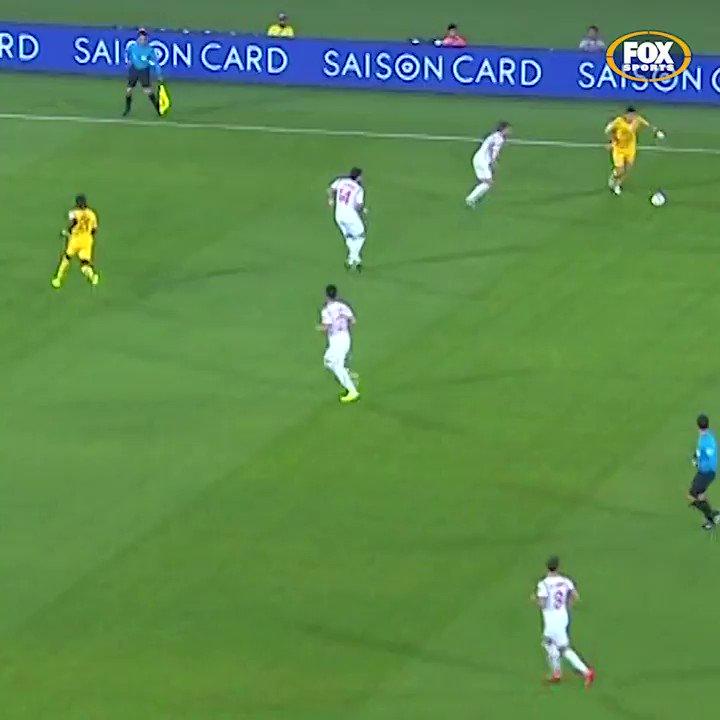 Socceroos's photo on Ikonomidis