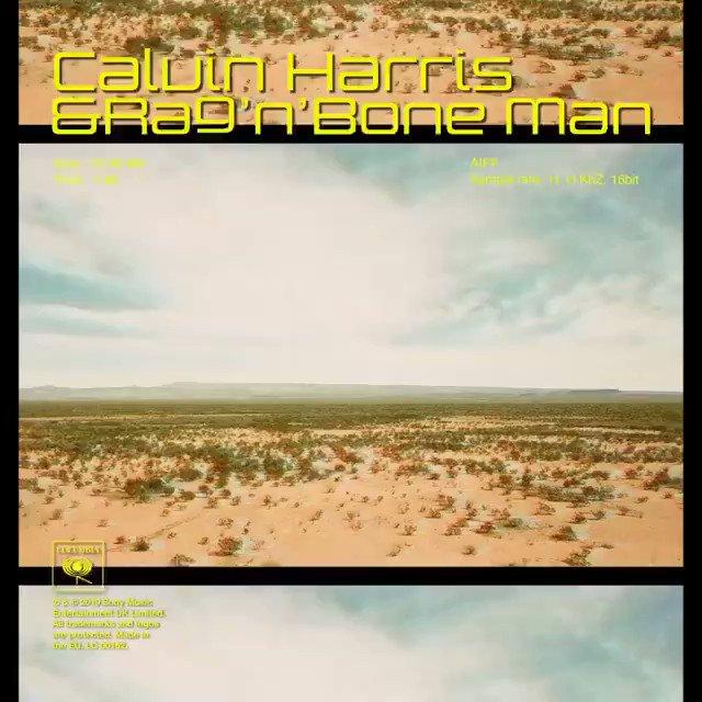 💥🆕 @CalvinHarris & @RagNBoneManUK - 'GIANT' Nouveau single disponible ! ➡️ Calvin-Harris.lnk.to/giantTS