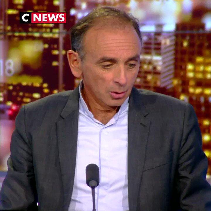 """Éric Zemmour sur Emmanuel Macron : """"Il ne s'en sortira pas. Son mandat est terminé"""""""