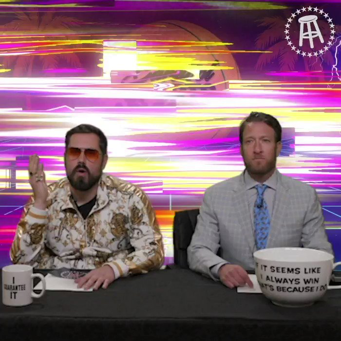 What if I told you I have not 1 but 2 locks tonight. LET THEM EAT CAKE #BeAdvised