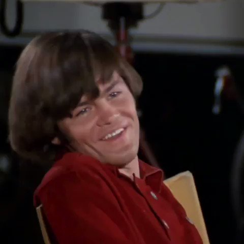 Hey, hey, we're the Monkees And people say we monkey around But we're too busy singing To put anybody down...  On this day in 1967, @TheMonkees made their television debut in the UK.