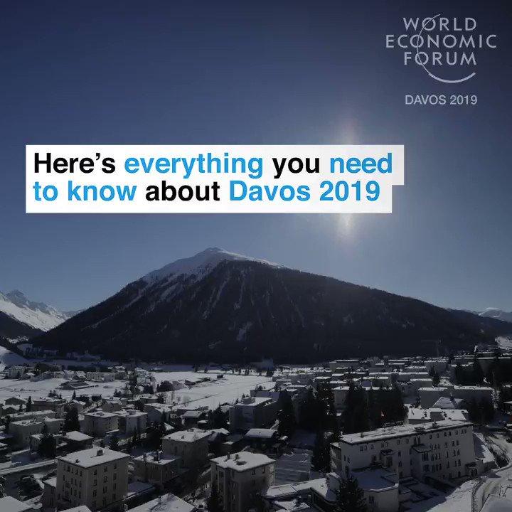 Big week ahead for all of us focused on #FutureofWork MT  @HaroldSinnott What's happening at #Davos19 #wef2019  @andi_staub @jblefevre60 @guzmand @TamaraMcCleary @Ronald_vanLoon @mclynd @sallyeaves @thomaspower @SpirosMargaris @akwyz #EmergingTech #wef