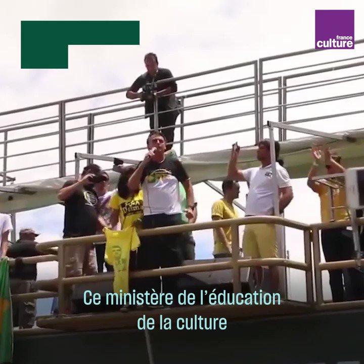 France Culture's photo on Neto