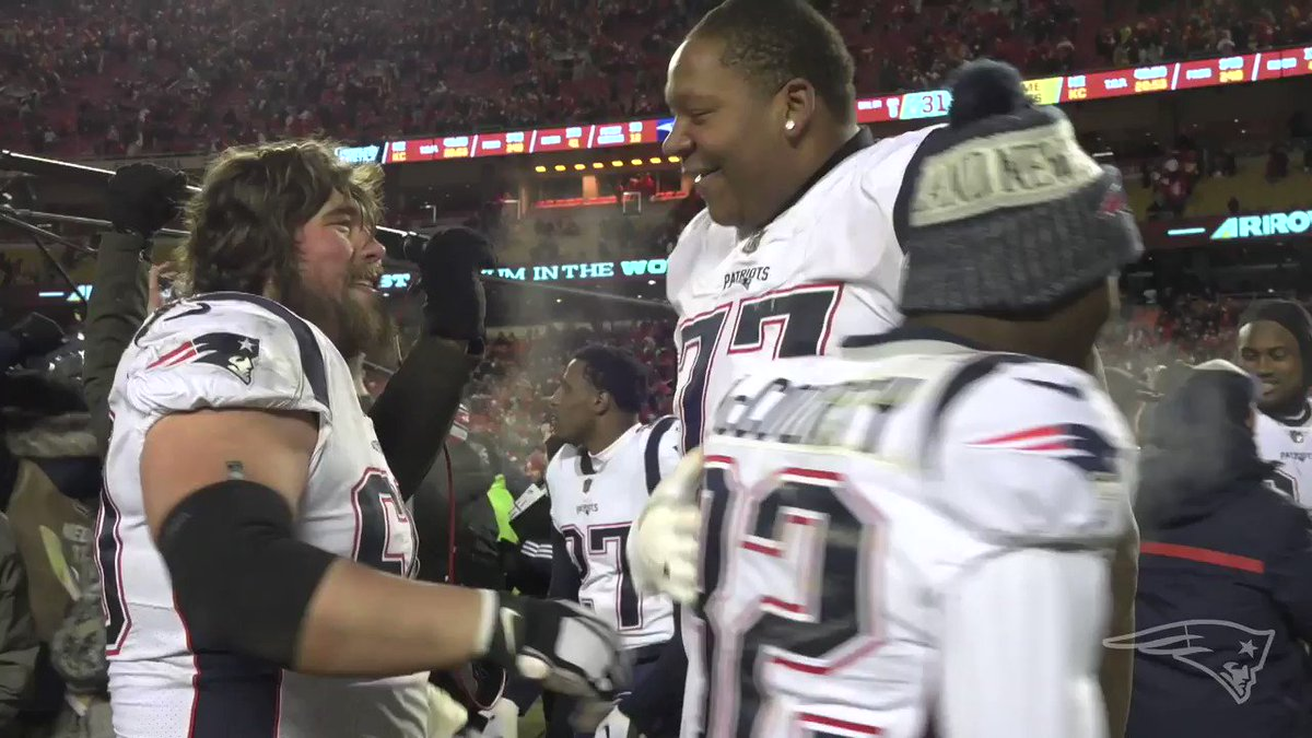 3 Patriots players worth rooting for during Super Bowl 53