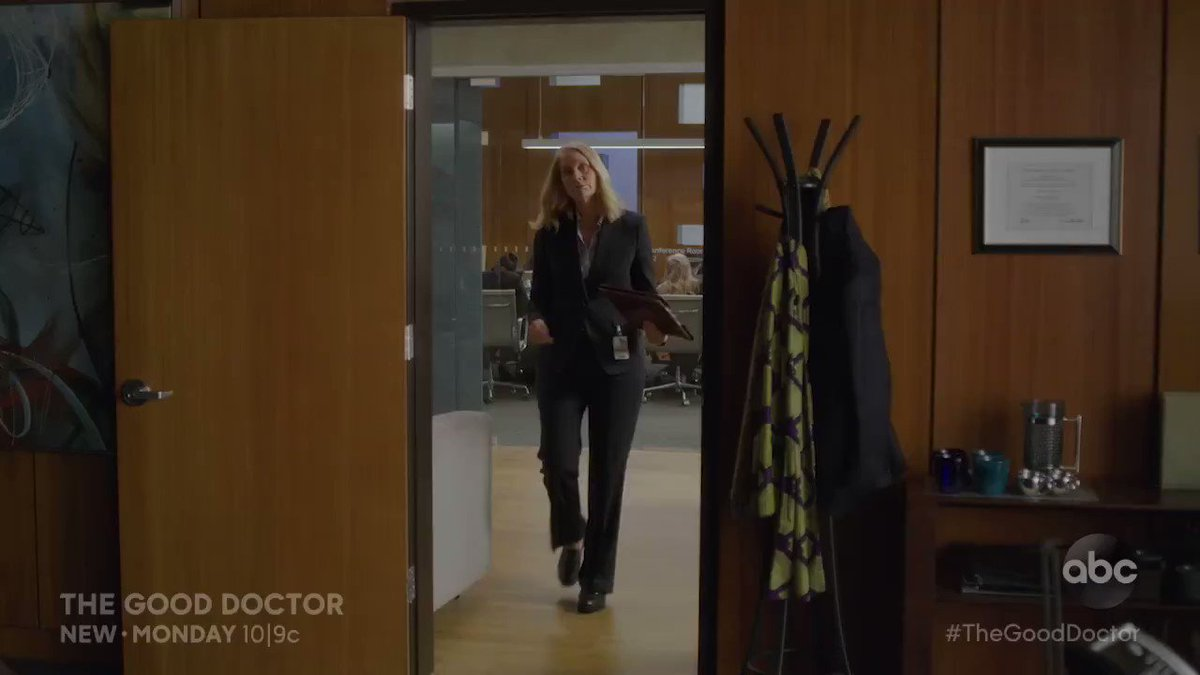 The Good Doctor's photo on #TheGoodDoctor