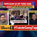 #TukdeGangTapes Twitter Photo
