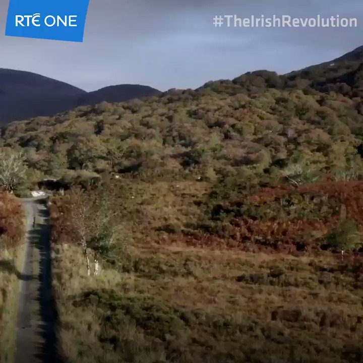 """""""Kill as many as you have to, torture as many as you have""""  #TheIrishRevolution tomorrow 9.35pm on RTÉ One"""
