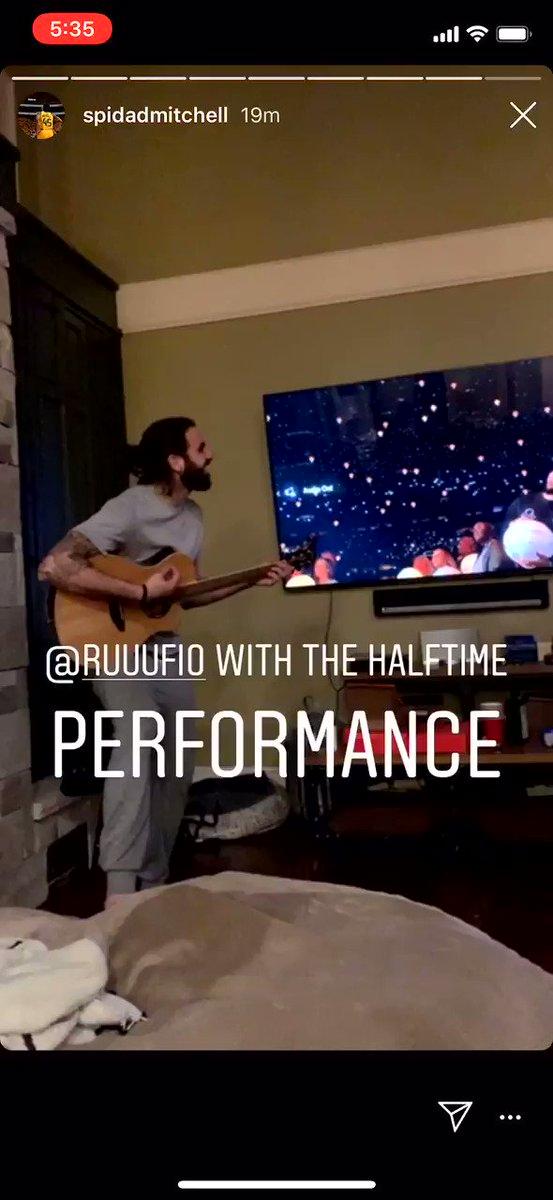Rubio's Own HT Show 😆