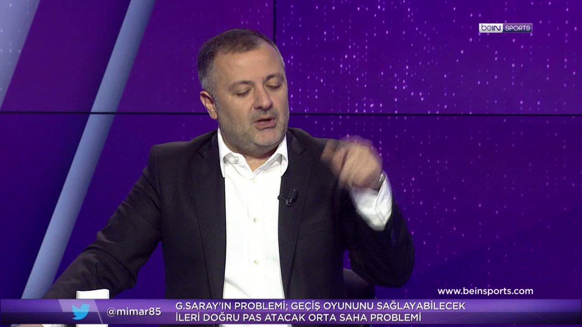 Mehmet Demirkol yabancı futbolcu mevzusunu harbiden salağa anlatır gibi anlatmış. Şunu duvara anlat, anlar. Tabii birileri sırf işine gelmediği için hala anlamayıp İstiklal Marşı'ndan girip Vatan, Millet, Sakarya üçgeninden çıkacak.