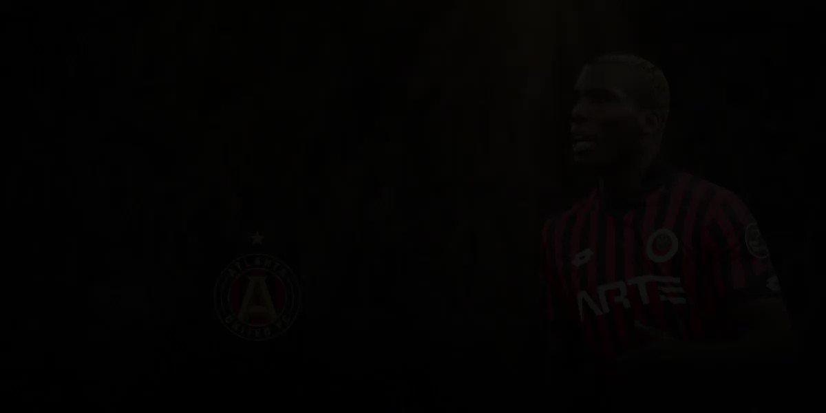 📝 C'est signé! 📝  Florentin #Pogba est désormais un joueur d'#ATLUTD... Bienvenue à #Atlanta! 🅰️  👉 http://atlu.td/F5Aq50kGZD7   #UniteAndConquer