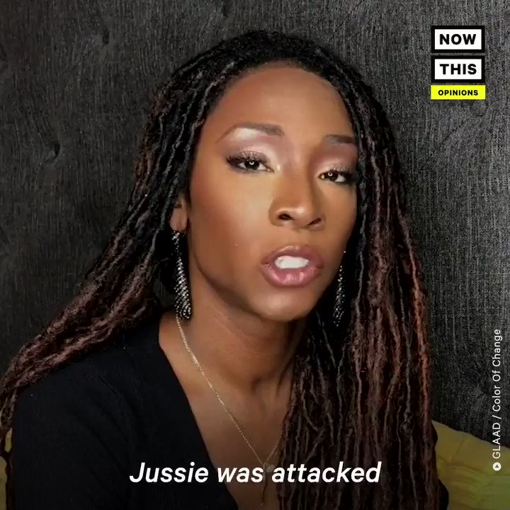 'Our truths cannot be erased. Our lives must not be erased. We will not be erased.' — Celebrities and activists are speaking out against hate after the racist, homophobic attack on Jussie Smollett