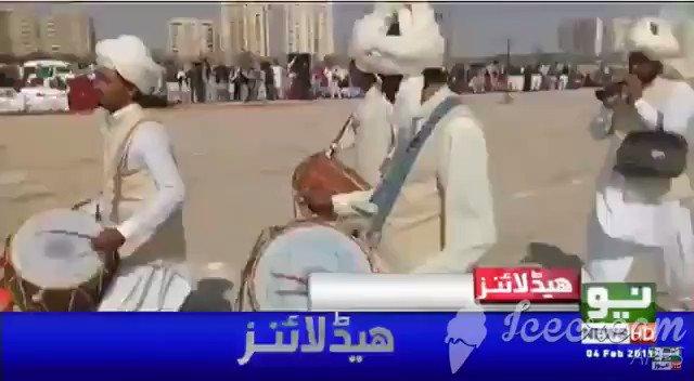کراچی کے ساحلِ سمندر پر رنگ پاسنگ اور لیمن کٹنگ کے ساتھ نیزہ بازی کا شاندار مظاہرہ۔  سلطانیہ اعوان کلب کی قیادت پاکستان کی انٹرنیشنل ٹیم کے ممبر صاحبزادہ سلطان بہادر عزیز صاحب نے کی۔