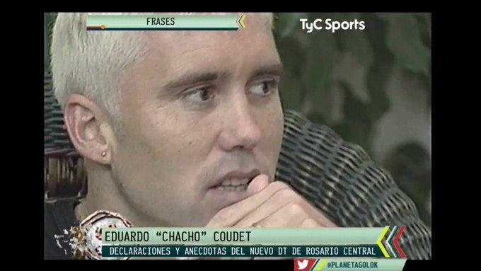 Chacho Foto