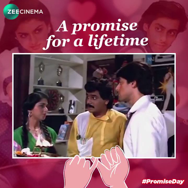 Zee Cinema's photo on #PromiseDay
