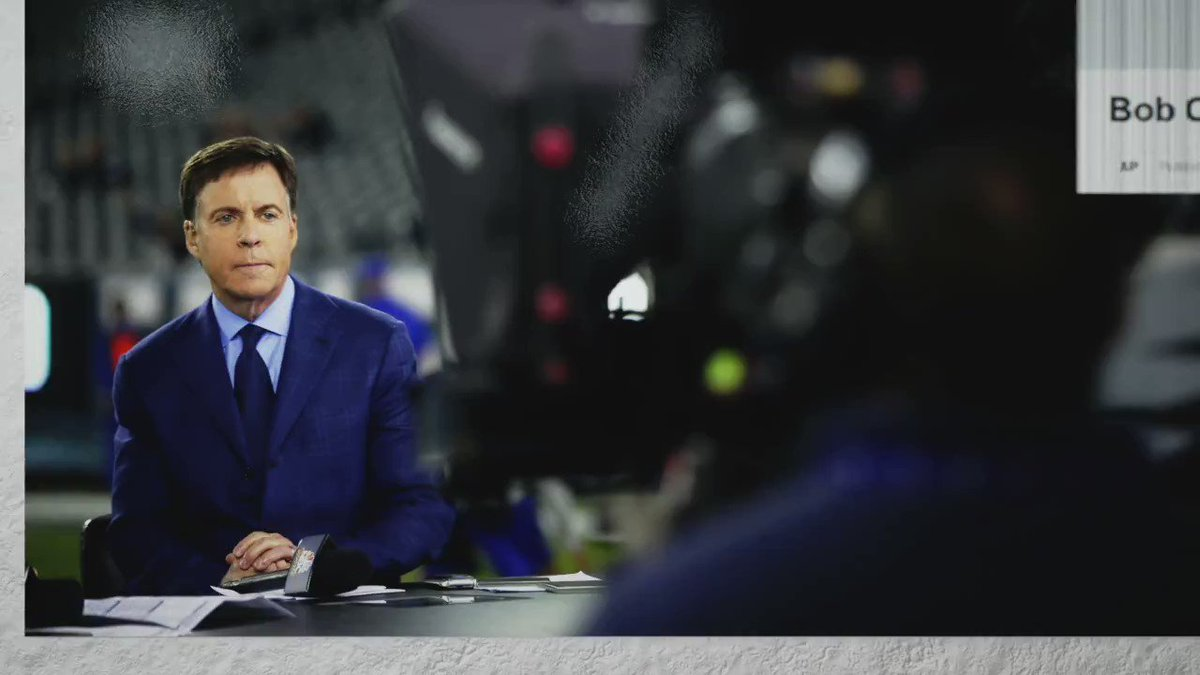Bob Costas Reveals Why He Was Taken Off NBC's Super Bowl Broadcast