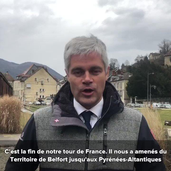 Laurent Wauquiez's photo on Un Français