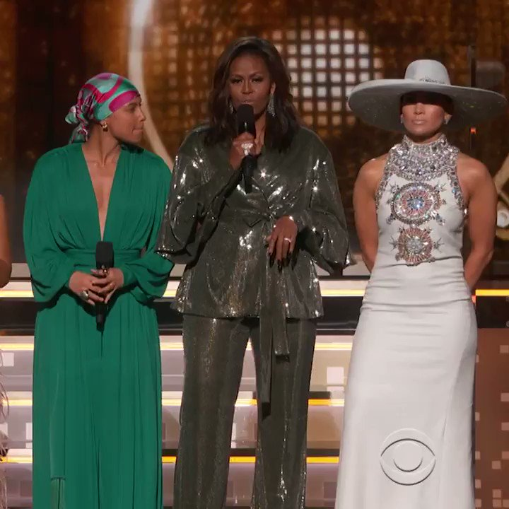 CNN International's photo on #GrammyAwards2019