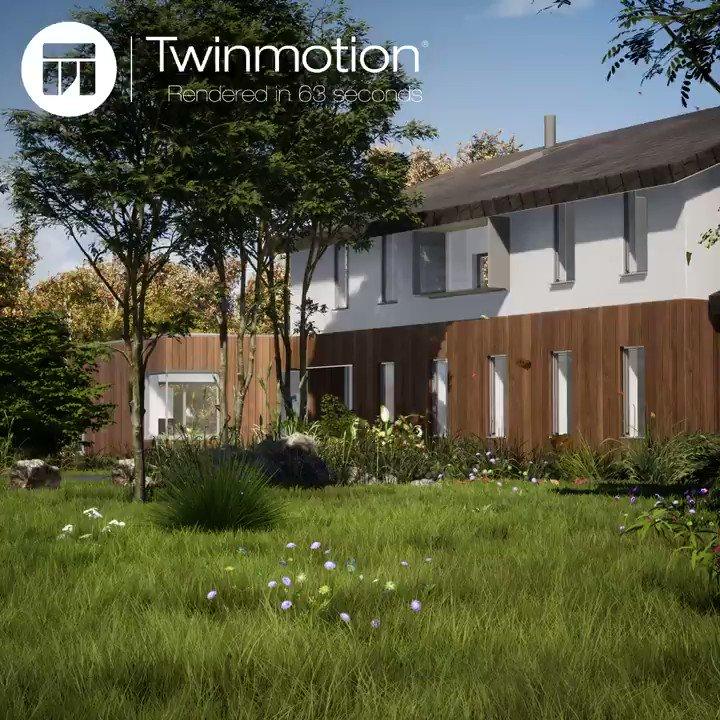 Twinmotion(@Twinmotion) | Twitter(ツイッター)のランキング分析・ベスツイ