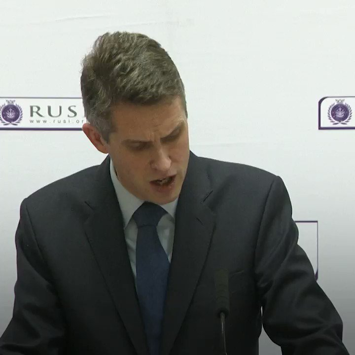 Channel 4 News's photo on Gavin Williamson