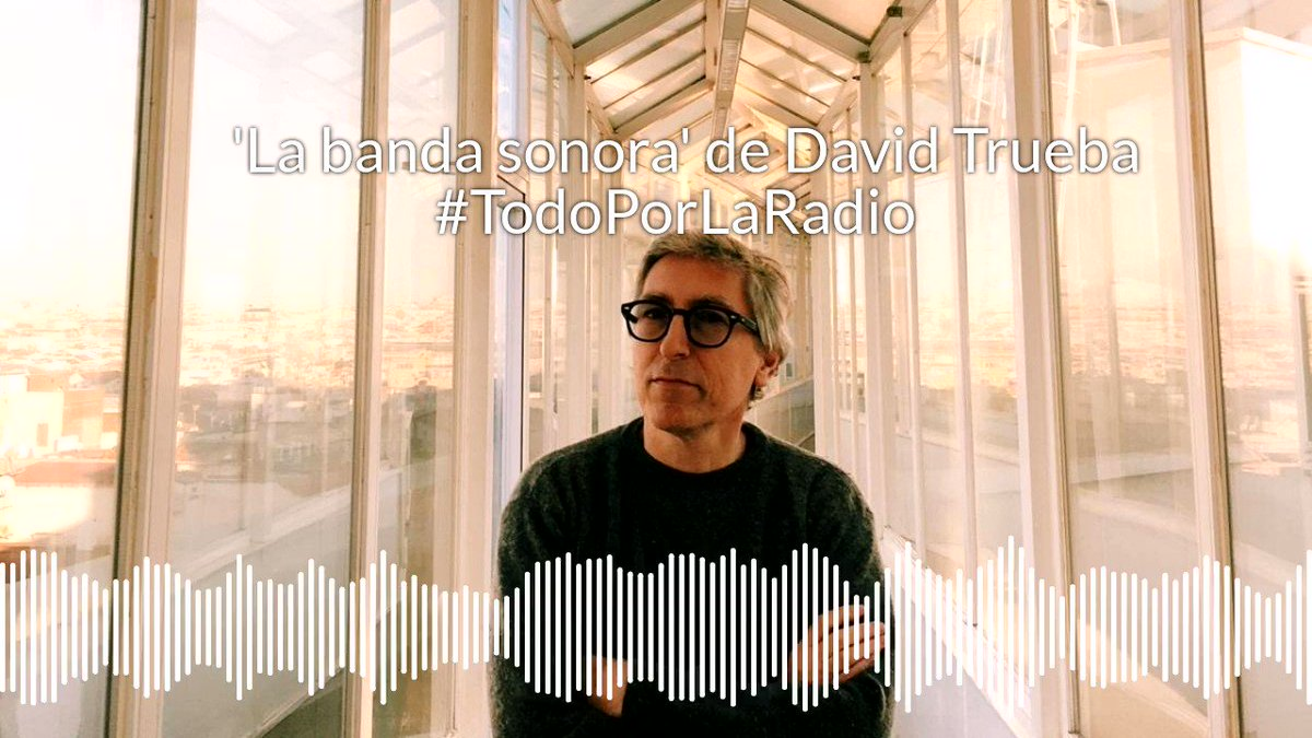 La Ventana's photo on David Trueba