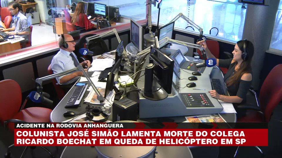 BandNews TV's photo on José Simão