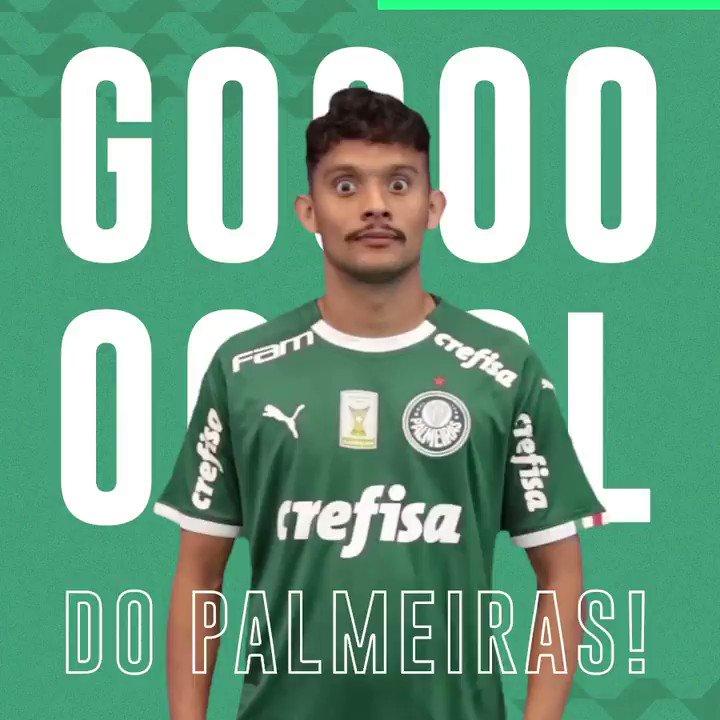 SE Palmeiras's photo on #AvantiPalestra