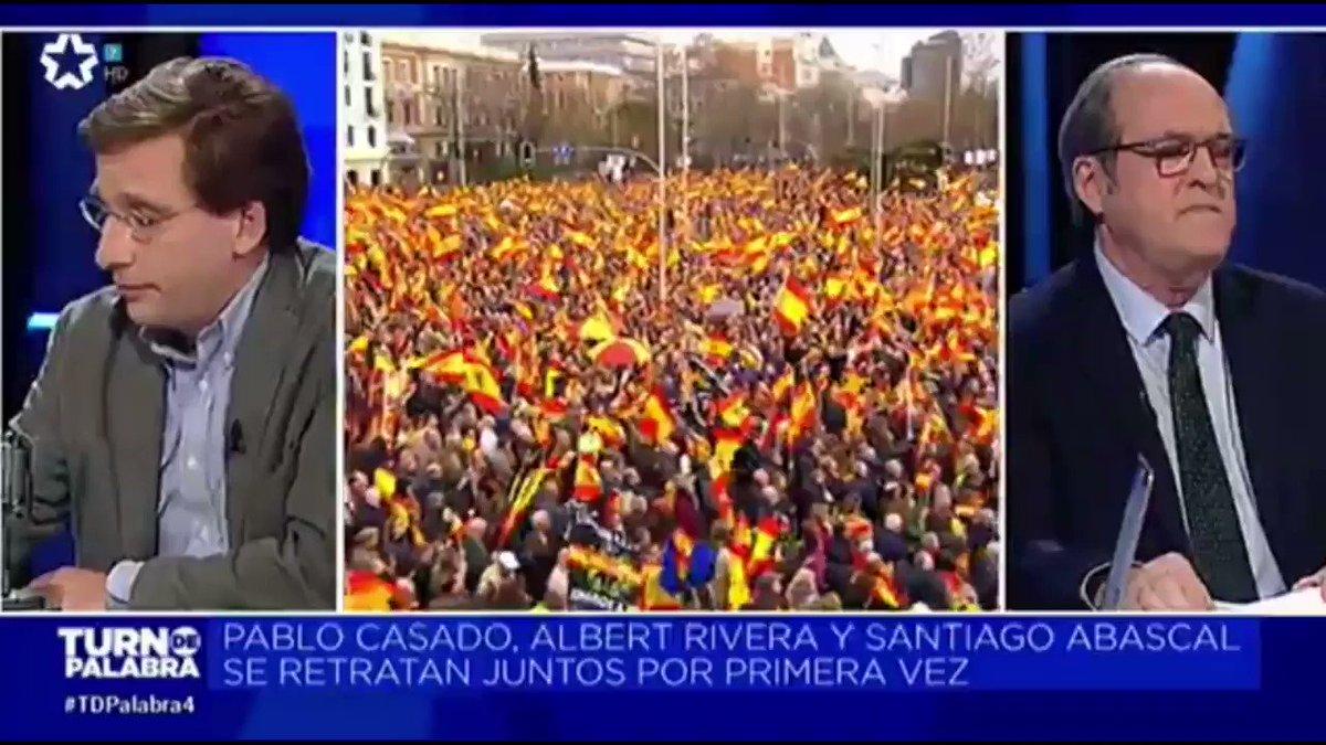 Ciudadanos Madrid Ciudad's photo on #TDPalabra4