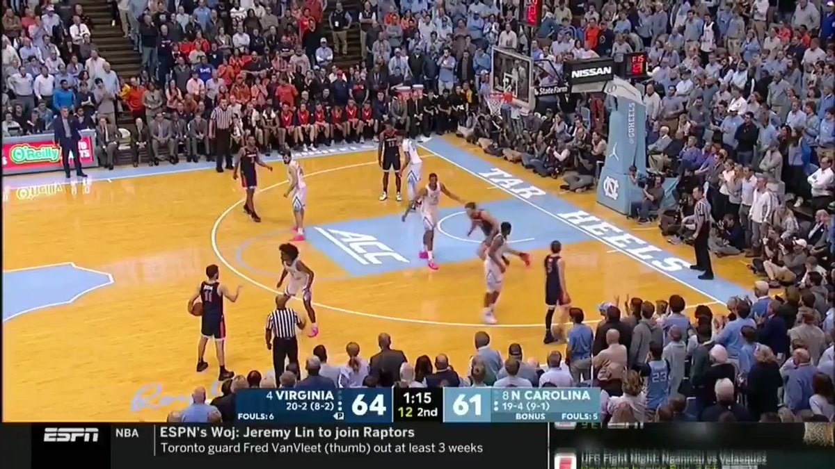 NCAA March Madness's photo on Kyle Guy