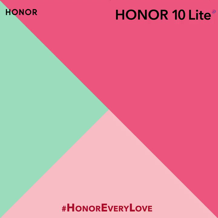 Love is not just a couple in love. Love is you and your adorable pet, love is family and friends. To participate in the contest, share a selfie with either your darling pet, friend, family or spouse with hashtag #HonorEveryLove and show us your unique love story.