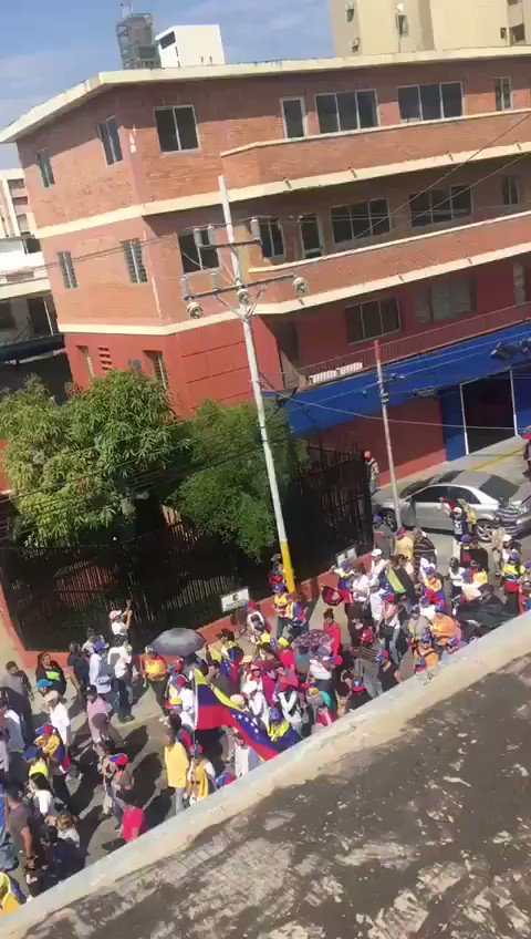 NTN24 Venezuela's photo on #12Feb