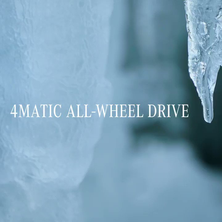 Mercedes-Benz Canada's photo on #WinterStorm
