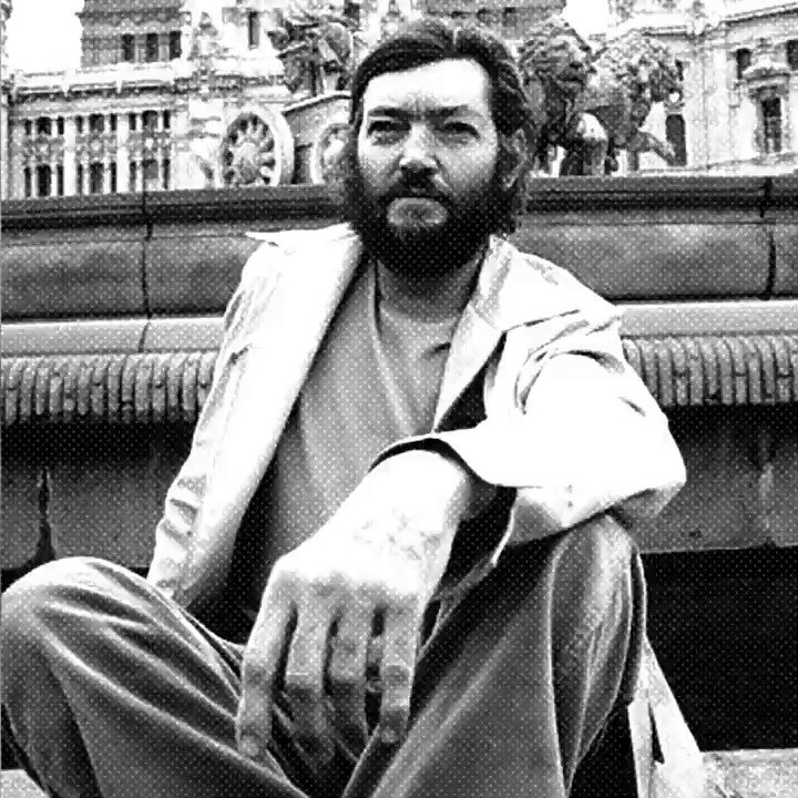 Milenio.com's photo on Julio Cortázar