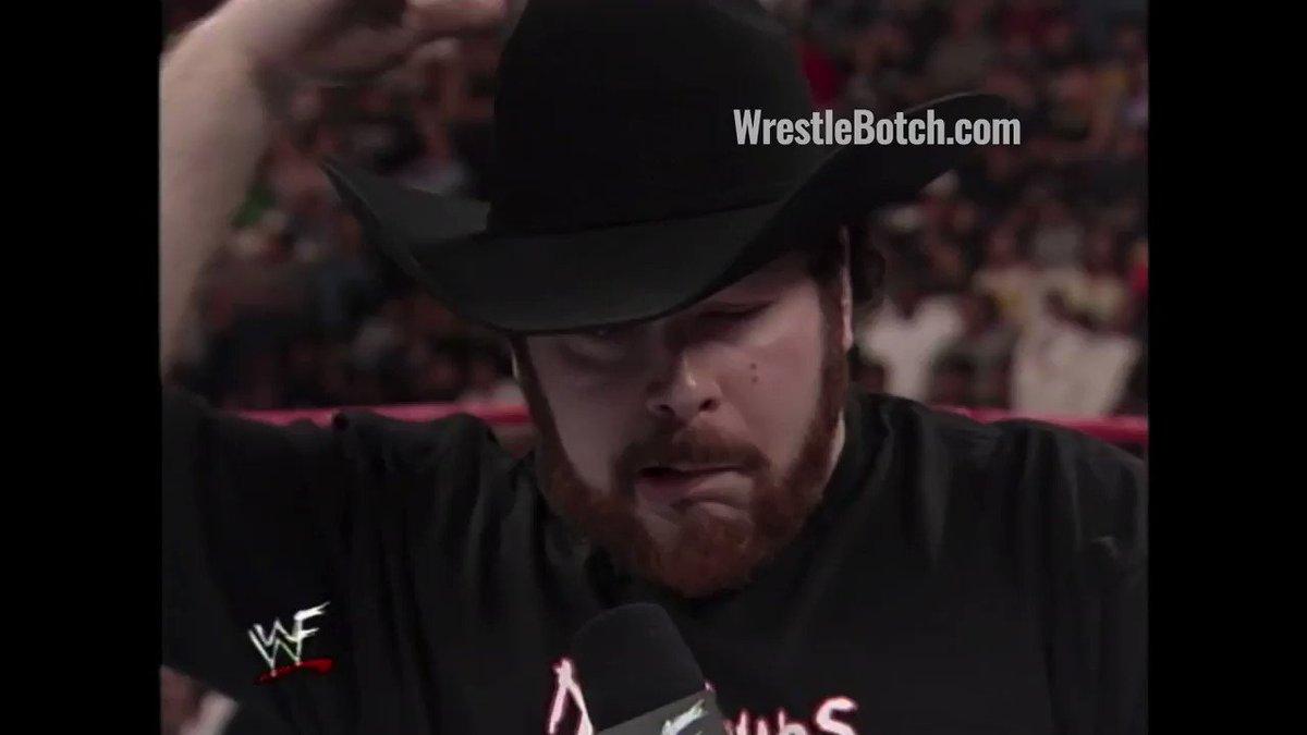Nobody fucks with JR 🤠