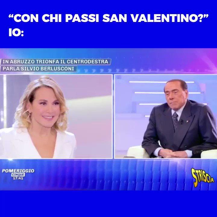 Striscia la notizia's photo on #Pomeriggio5