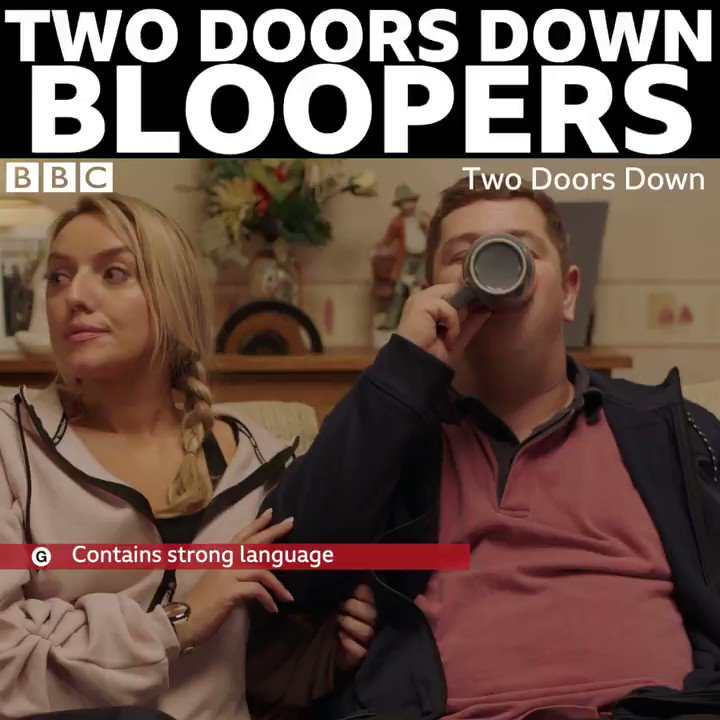 It's impossible to watch this and not laugh! 😂 #TwoDoorsDown