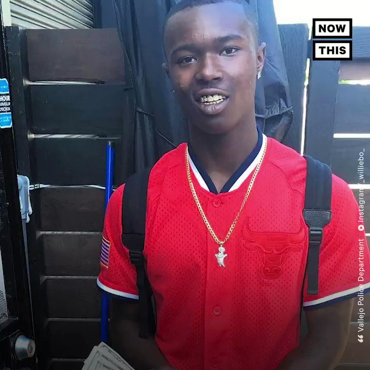 20-year-old man Willie McCoy was killed by police while he was asleep in his car