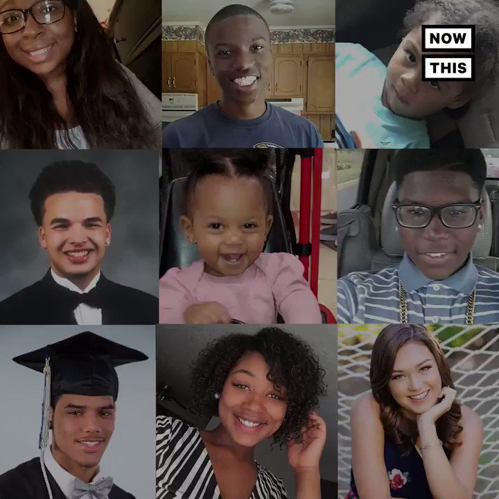 Nearly 1,200 children were killed by guns in America in the year since the Parkland shooting. Teen journalists came together from across the U.S. to tell their stories.