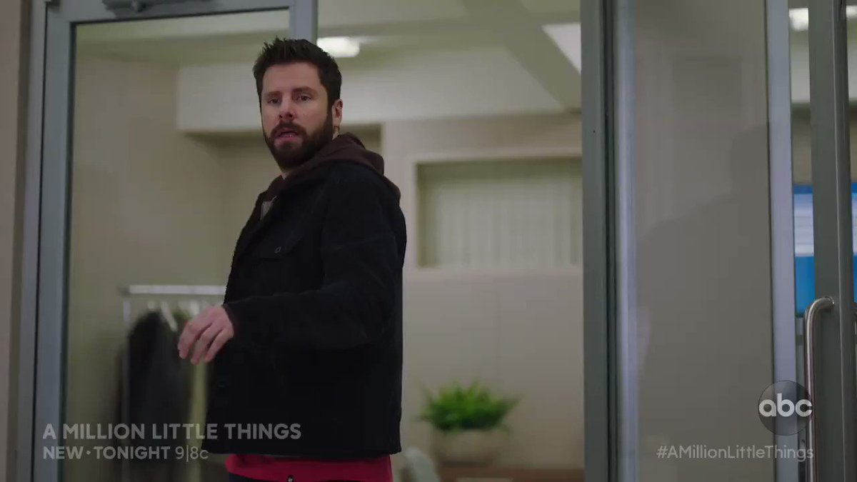 A Million Little Things's photo on #amillionlittlethings