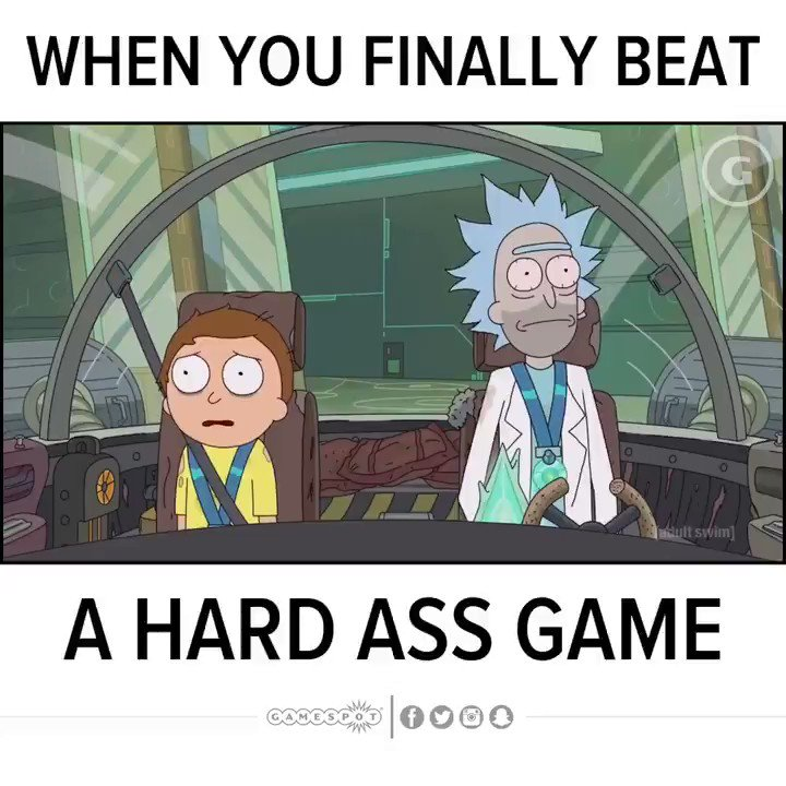 Which games got you like this? https://t.co/30tQzx3viN