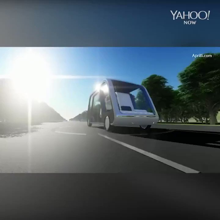 In the #future this self-driving hotel will do the travelling for you   #AutonomousVehicles #IoT #futuristic #Tech #MWC19   @GlenGilmore @jblefevre60 @evankirstel @MarshaCollier @ArkangelScrap @jerome_joffre @LouisSerge @labordeolivier @TheFuturist007 @mvollmer1 @Kevin_Jackson