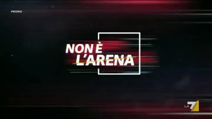 Alle 20:30 l'approfondimento di Massimo Giletti a @nonelarena che potete seguire anche su http://www.la7.it/nonelarena  #nonelarena #La7
