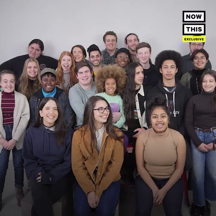 They said we could never win. And then we started winning.' — These young people from all around the U.S. are taking legal action in the fight against climate change #JoinJuliana (via @ThisIsZeroHour and @YouthVGov)