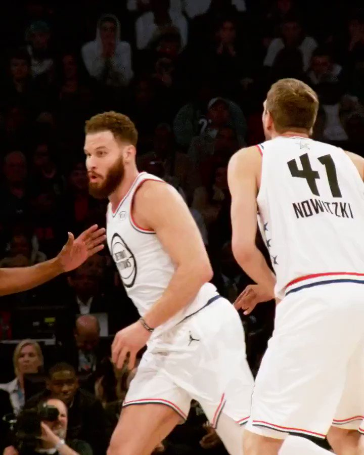 NBA Deutschland's photo on #time2rise