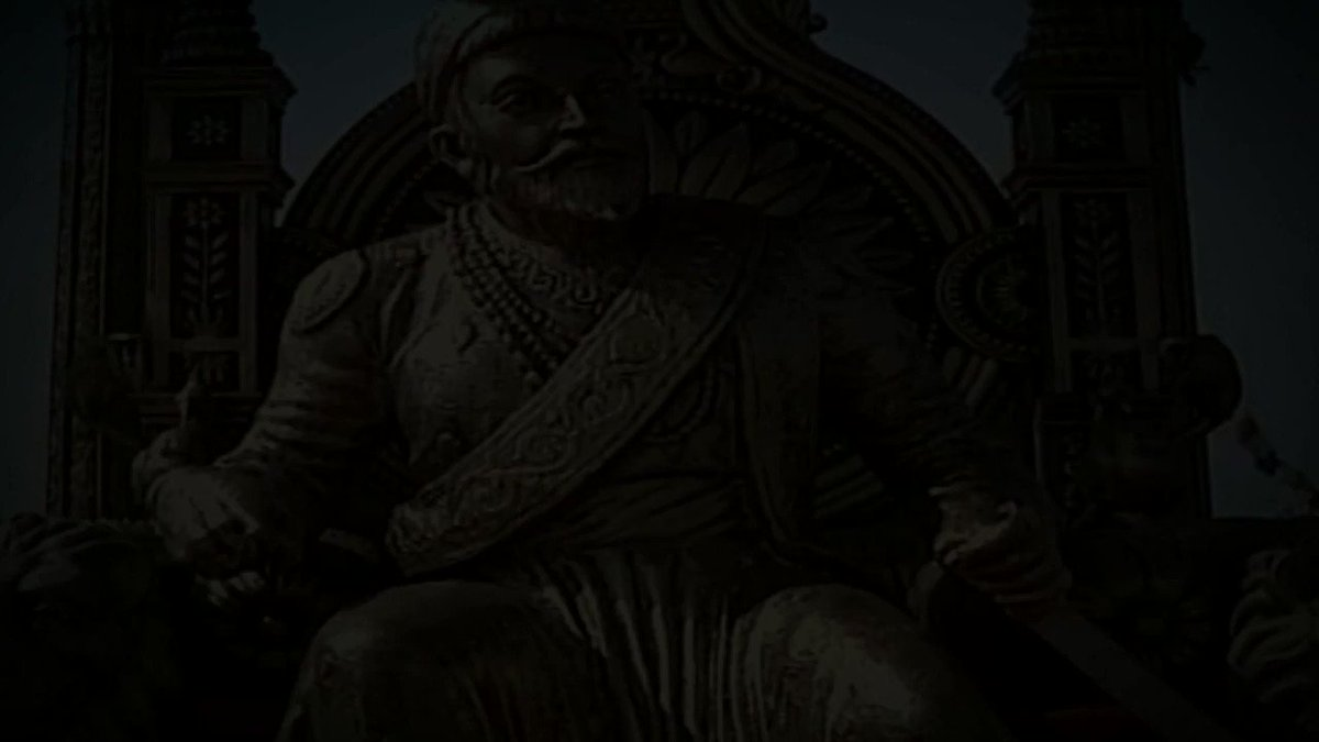 I bow to Chhatrapati Shivaji Maharaj on his Jayanti.   A warrior for truth and justice, he is revered as an ideal ruler, devout patriot and is particularly respected by the poor and downtrodden. Jai Shivaji!