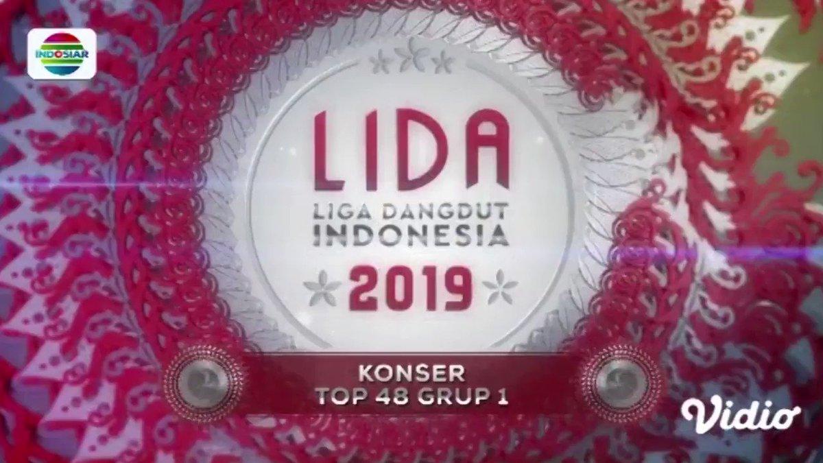 Hai Indosiar Mania, liat lagi yuk cuplikan penampilan dari ke 4 wakil provinsi yang tampil tadi malam di #LIDA2019  Penampilan siapa sih yang paling keren menurut kamu?
