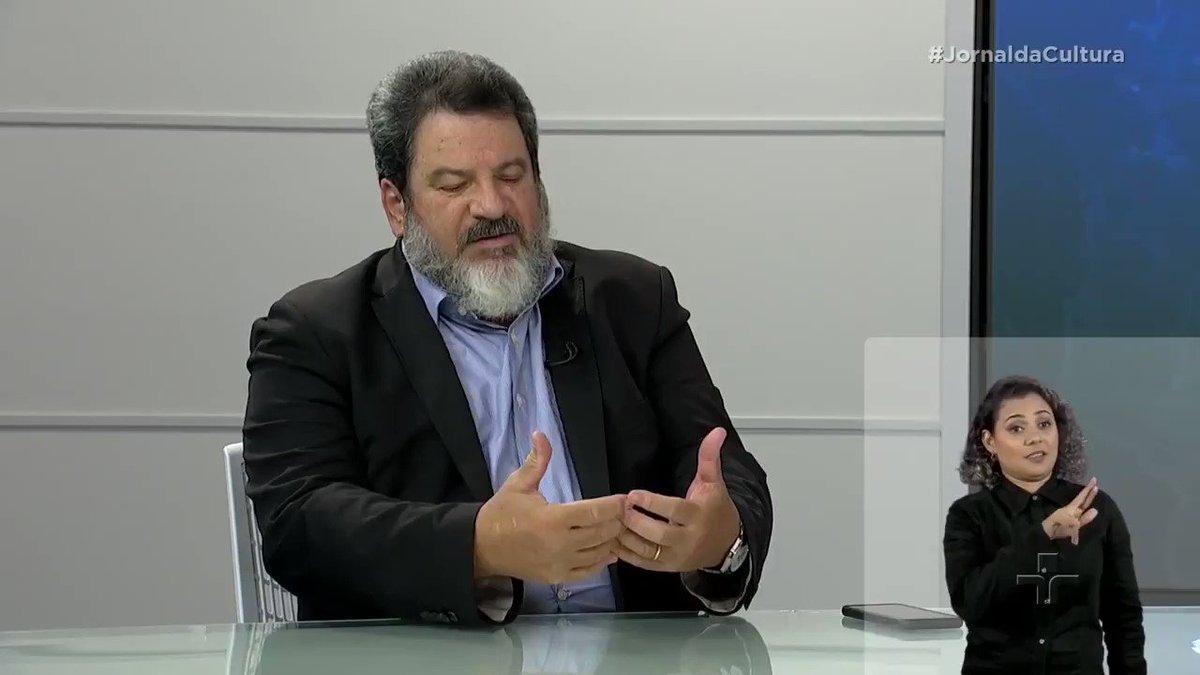 Jornalismo TV Cultura's photo on #JornaldaCultura