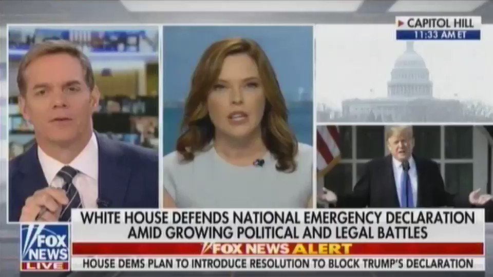 """""""What we're seeing right now at the border is an emergency."""" -@mercedesschlapp"""