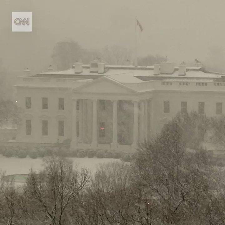CNN's photo on Snow Day