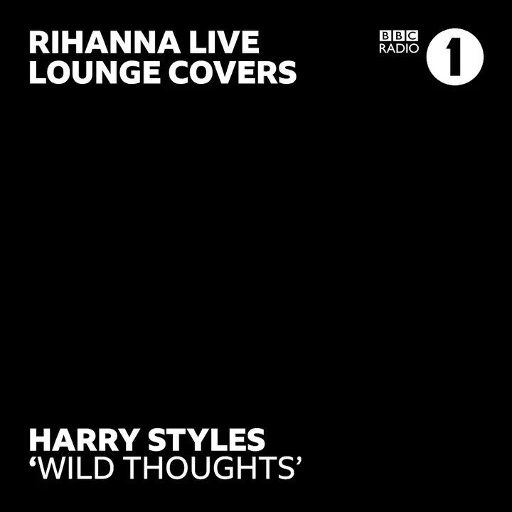 Happy Birthday @rihanna! 🎈 All we need now is for you to come back to the Live Lounge 😇❤️